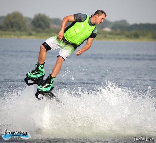 Flyboard Gelderland