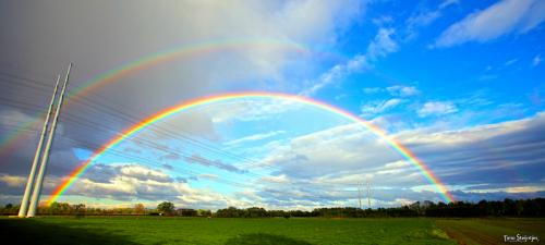 Regenboog 1